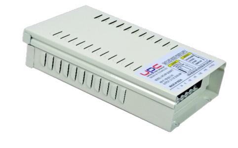RAINPROOF 12 V DC 10 AMP (120 WATT)