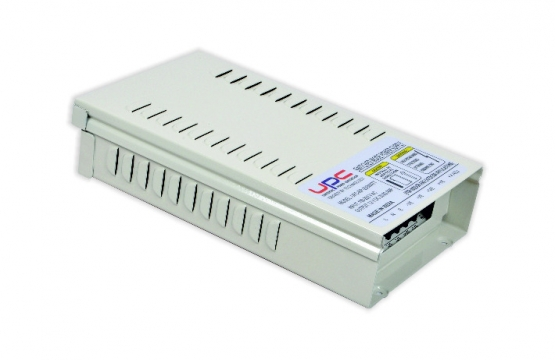 RAINPROOF 12 V DC 12.5 AMP (150 WATT)