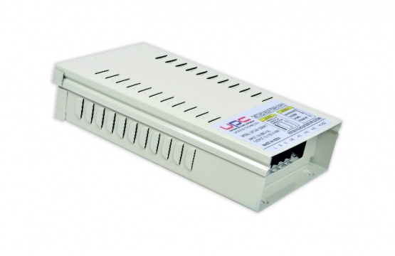 RAINPROOF 12 V DC 16.67 AMP (200 WATT)
