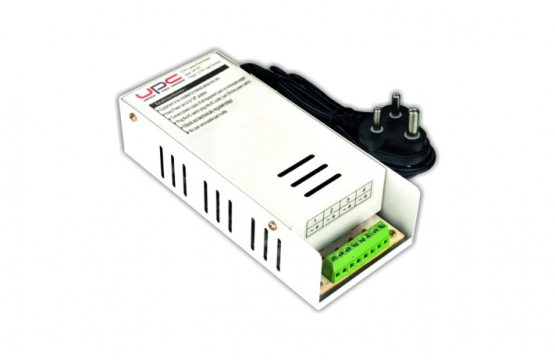 Universal Power Conversion, Thane - Manufacturer of 12 V 5 AMP WITH ...